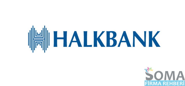 HALK BANKASI SOMA ŞUBESİ