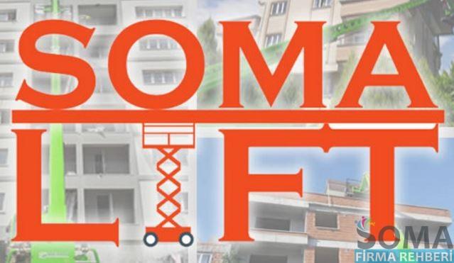 SOMA Lift & Forklift – Ev Taşıma Hizmetleri