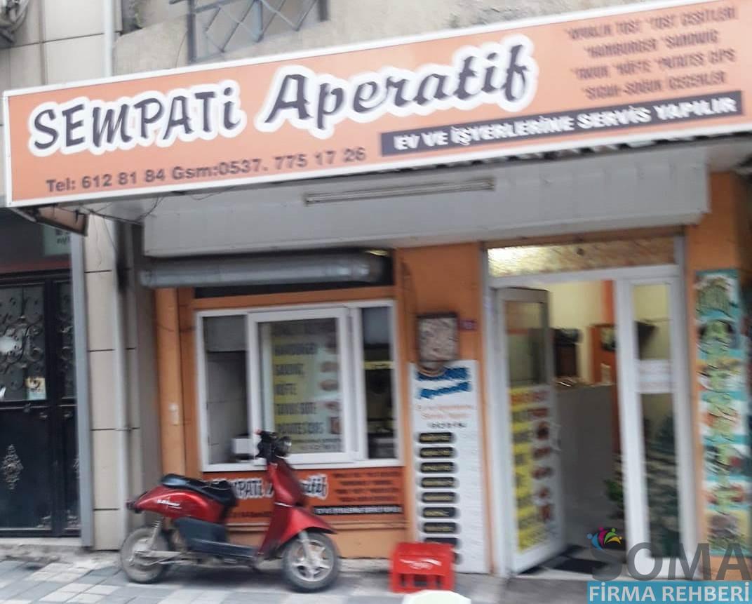 SEMPATİ APERATİF