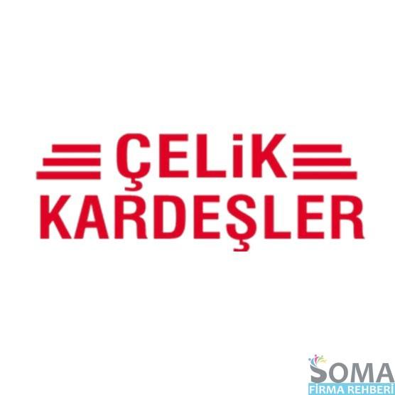 ÇELİK KARDEŞLER SOMA ŞUBESİ