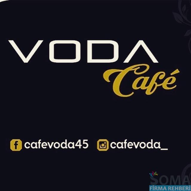 VODA CAFE SOMA