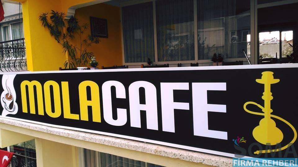 MOLA CAFE SOMA
