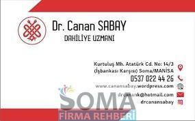Uzm. Dr. Canan SABAY