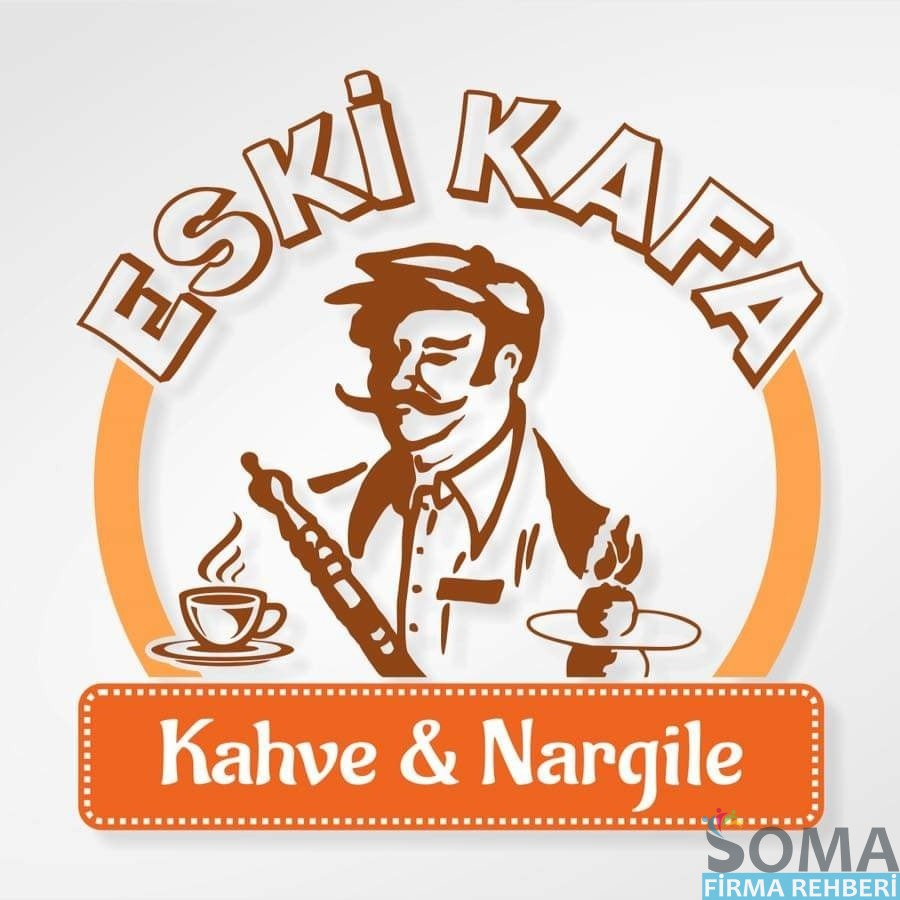 Eski Kafa Cafe Soma
