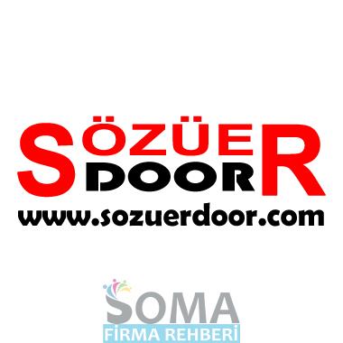 Sözüer Door Soma