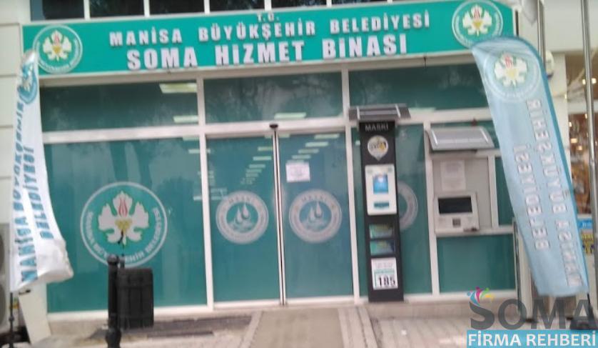 Soma MASKİ