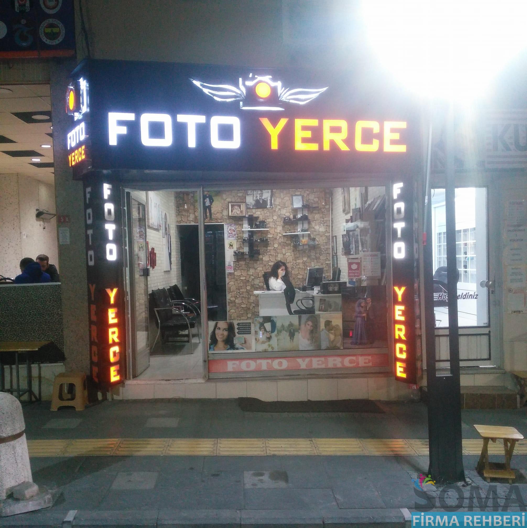 Foto Yerce